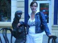 Маша Ефремрва, 5 августа 1992, Россошь, id164164575