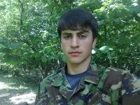 Александр Шахпазов, 13 апреля 1994, Москва, id172959498