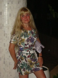 Елена Федотова, 7 июня 1981, Челябинск, id83568185
