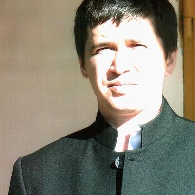 Георгий Селюнин, 1 января 1996, Поназырево, id113529877