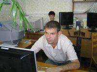 Алексей Маслов, 2 августа 1982, Майкоп, id2856220