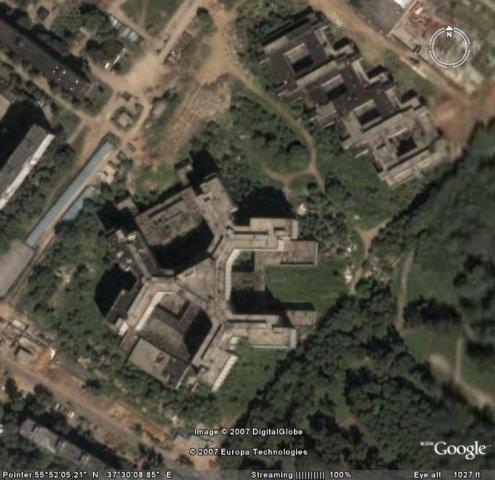 Ховринская больница X_415e3ee9