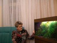 татьяна Бушина-Савельева, 28 февраля , Санкт-Петербург, id4171970