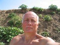 Игорь Огольцов, 12 февраля , Москва, id4295147