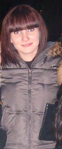 Натали Евсеева, 6 августа , Москва, id109205135