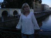 Анна Назарова, 30 июня 1980, Нижний Новгород, id132846010