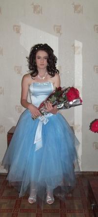 Чинара Жанзакова, 27 марта 1993, Оренбург, id159883488