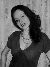 Надежда Зингер, 22 апреля , Сыктывкар, id34870003