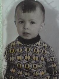 Сергей Шарыгин, 15 марта , Новосибирск, id69959615