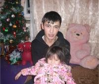 Диер Муминов, 9 июля , Санкт-Петербург, id127611720