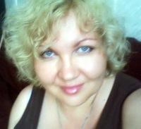 Татьяна Четвергова