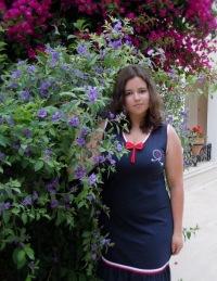 Nastya Smirnova