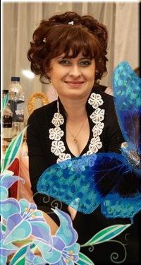 Ольга Связева, 30 августа 1972, Буй, id76893814