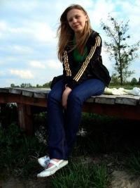 Таня Лабнюк, 24 октября 1996, Ковель, id124395058