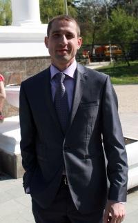 Анзор Хусинов, 19 января , Нальчик, id126172862
