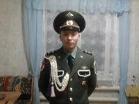 Илья Данилов, 8 сентября 1989, Суздаль, id151110754