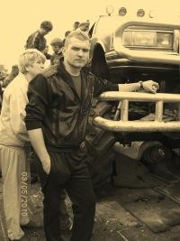Игорь Кузьменко, 15 апреля 1983, Славянск-на-Кубани, id170505491