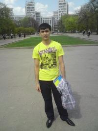 Shakir Matyakubow,