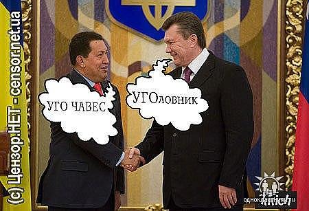 ПР и КПУ уничтожили остатки украинской демократии и установили жесткий авторитарный режим, - Институт медиа права - Цензор.НЕТ 1199