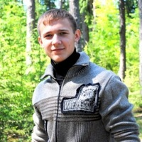 Сергей Костин, 21 марта 1995, id112487364