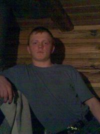 Диман Губин, 3 февраля , Новосибирск, id102448685