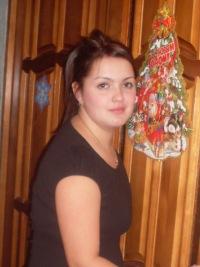 Надежда Цветкова, 27 февраля 1994, Щекино, id158002315