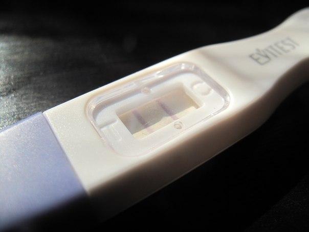 Купить положительный тест на беременность спб