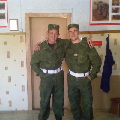 Саша Тиминский, 25 октября , Минск, id63541401