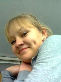 Катюшенька Парфонова, 24 августа , Одесса, id101725482