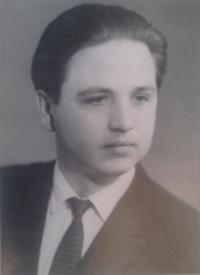 Леонид Фисун, 3 февраля , Оренбург, id103076670