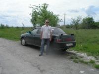 Виктор Прокопьев, 28 апреля 1997, Россошь, id109805265