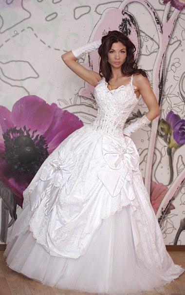свадебные платья томск салон невеста