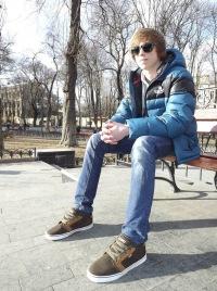 Роман Абрамчук, 16 мая 1993, Москва, id166763893