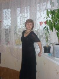 Татьяна Тузова, 5 января 1961, Санкт-Петербург, id37667431