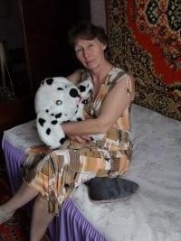Татьяна Голушкова, 15 сентября 1988, Пенза, id103500875
