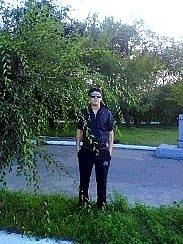 Антон Рубцов, 8 февраля 1990, Иркутск, id123511143