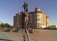 Ходжиакбар Сапаров, 30 октября 1977, Астрахань, id124759475