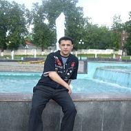 Вячеслав Соловьёв, Москва, id153779788