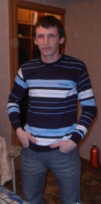 Константин Хлуд, 12 февраля 1988, Красноярск, id21063636