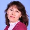 Анкета Татьяна Тиханова