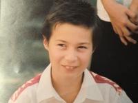 Samuel Smith, 21 апреля 1995, Санкт-Петербург, id144696142