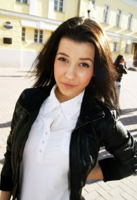 Алина Устюг, 4 сентября , Москва, id59384953