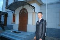 Александр Барвинок, 30 июля , Черновцы, id124511368