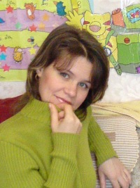 Инна Миколаенко (корховая), 6 июня 1996, Запорожье, id126172867