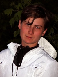 Кристина Епифанова, 14 августа 1984, Москва, id144986387