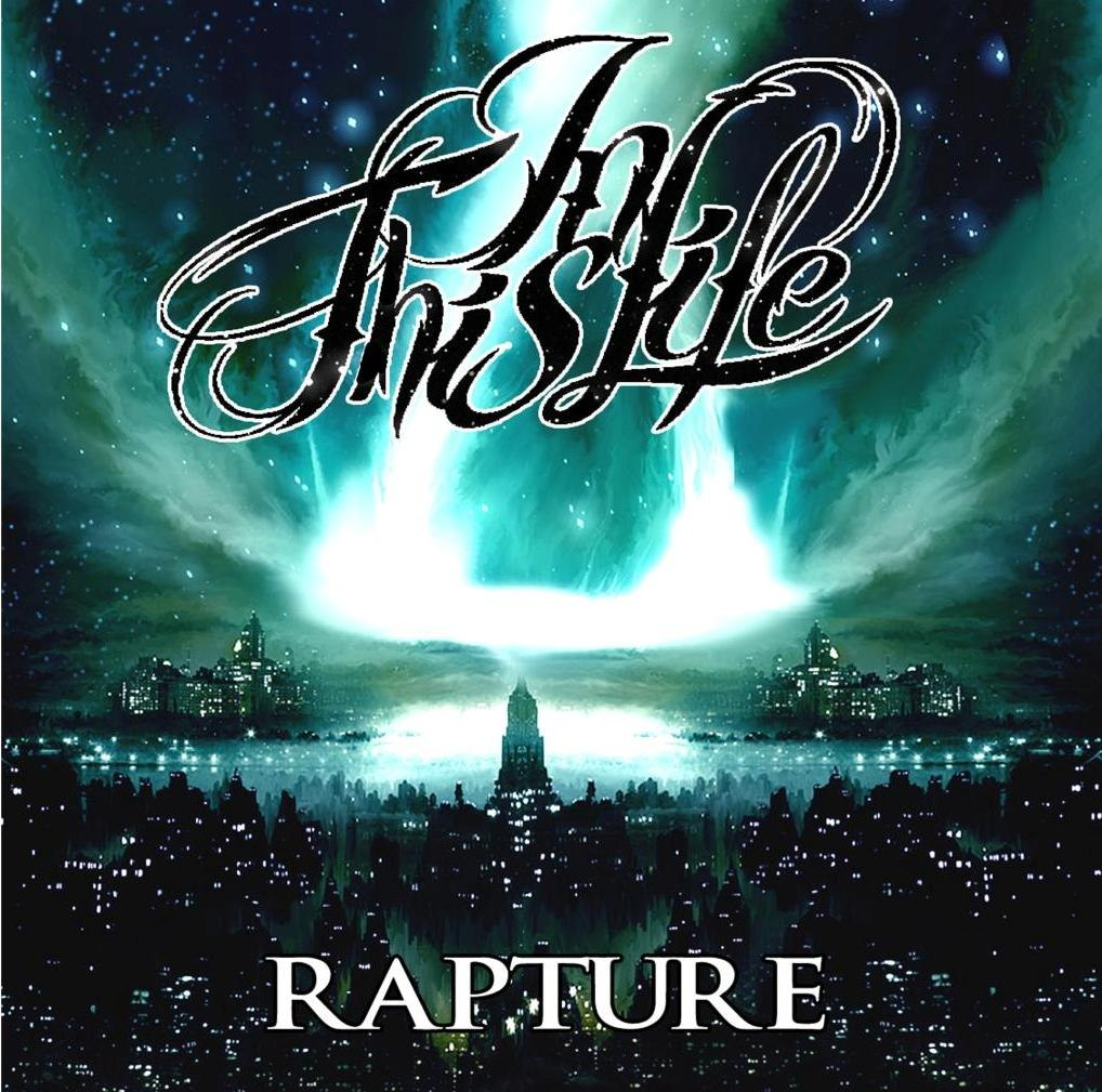 In This Life - Rapture [EP] (2012)