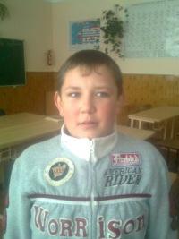 Віталій Святенко, 9 апреля 1997, Киев, id117199087