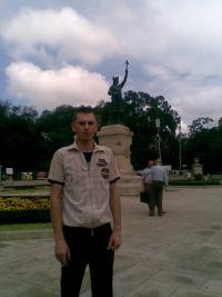 Igor Glavatchi, 19 декабря 1980, Волгодонск, id117710263