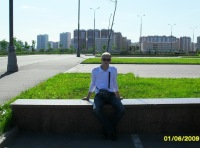 Володя Самусевич, 9 сентября , Волгодонск, id148649375