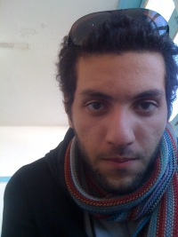 Mohamed Chikhaoui, 23 июня , Барнаул, id161814308